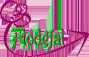 Logotipo Flodefal